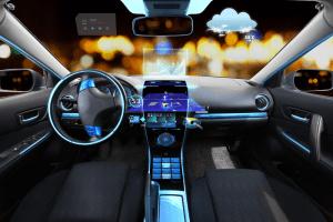 Los autos autónomos recorrerán nuestras calles en 2020