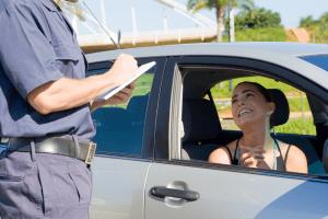 ¿Qué documentos es obligatorio llevar en el carro?