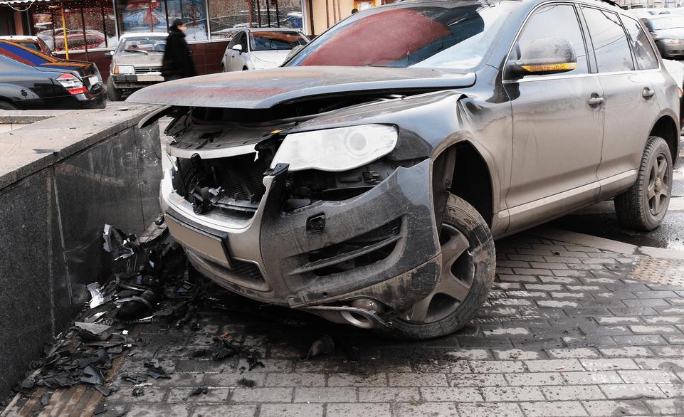 Revisa la accidentalidad de un carro