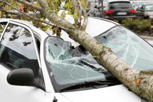 Accidentes de carros: ¿comprarías un carro que tuvo algún accidente?