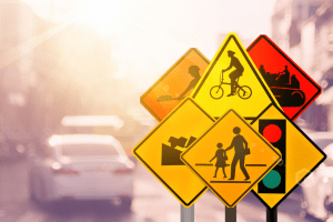 Conoce las principales multas de tránsito y sus valores
