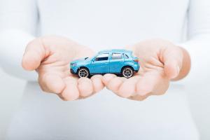 Limitaciones de la propiedad del carro: la Prenda