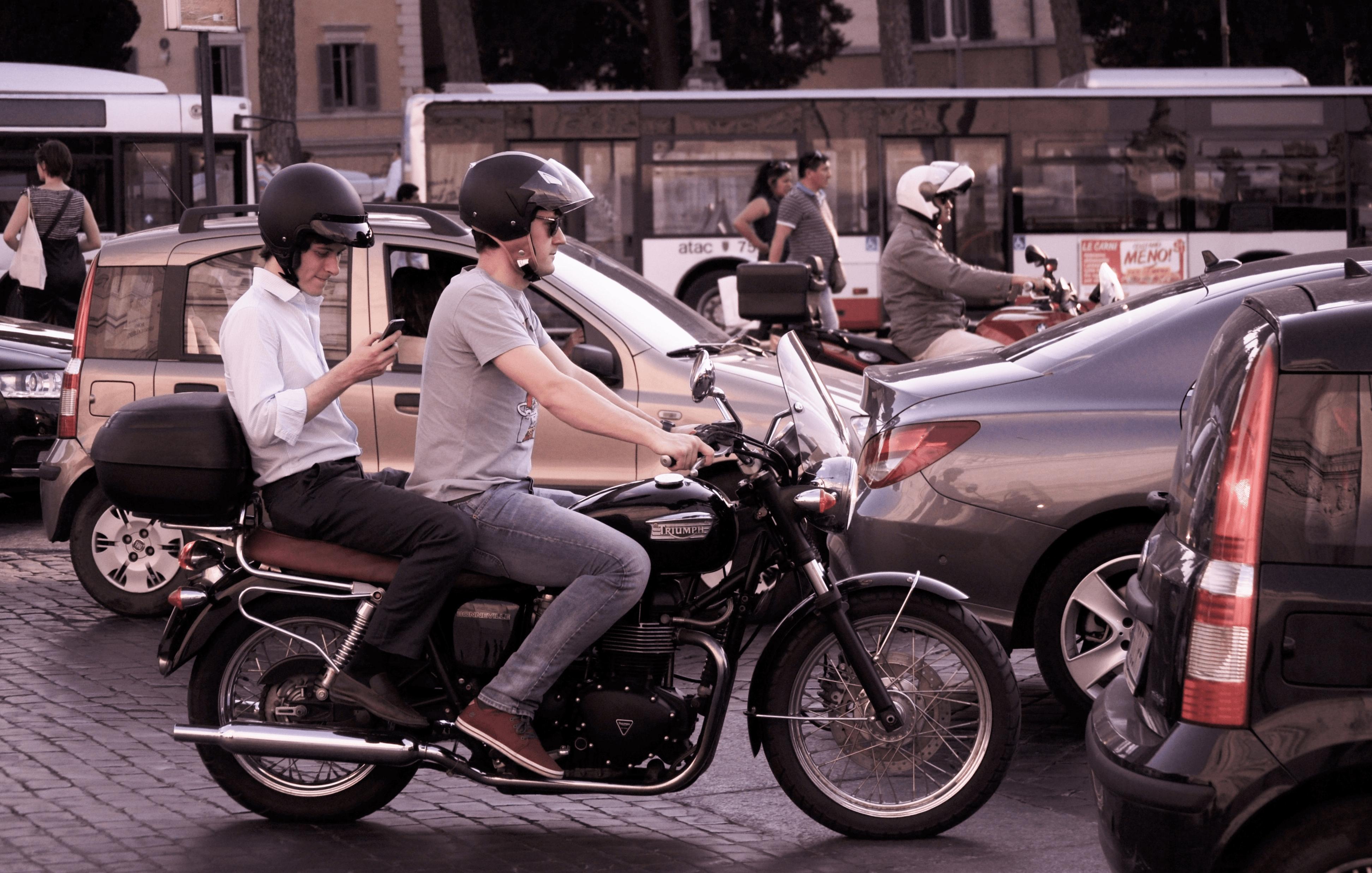 Pico y placa motos