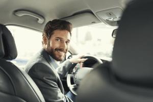 ¿Cuánto se puede ganar manejando Uber?