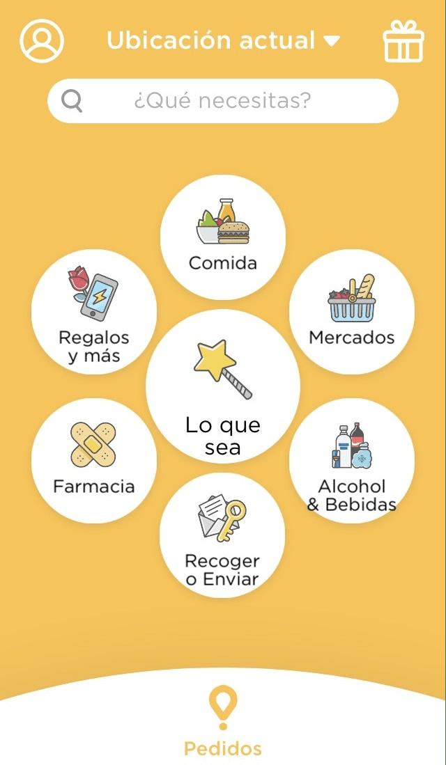 Requisitos para manejar en Glovo Chile