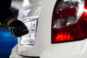 Cómo obtener el duplicado de la placa patente de tu auto