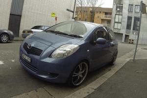 Los autos más robados en 2014