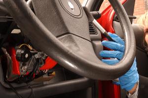 Consejos para evitar comprar un auto robado