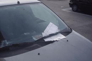 ¿Qué pasa si no pago mis multas de tránsito?
