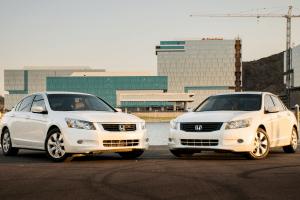 Un auto clonado luce igual al original. Aprende a distinguir un auto clonado