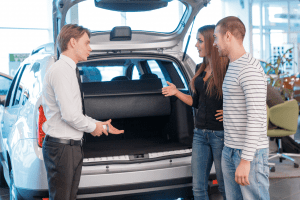 Trámites para comprar un auto usado