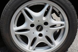 Prepárate para la era de los neumáticos inteligentes