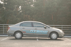 ¿Está preparado Chile para los autos híbridos?