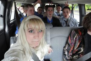 Carpooling: ventajas y desventajas de compartir auto