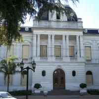 El más completo listado de municipalidades y juzgados