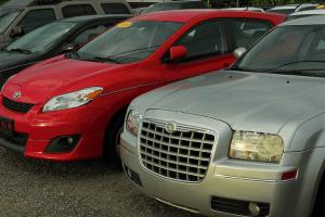 Cómo estimar el valor de un auto usado