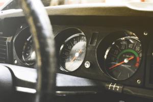 Compra un auto usado conociendo los usos que ha tenido.