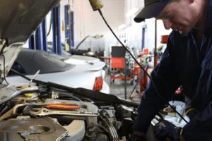 Imagen Antecedentes mecánicos de vehículos