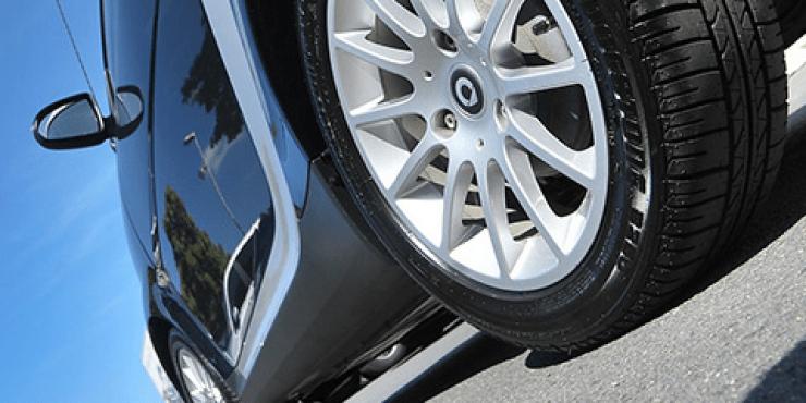 Un auto puede tener deudas que pueden afectarte si piensas comprarlo