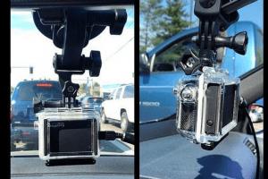 Cámaras de seguridad para vehículos