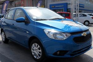 TOP 10 autos más vendidos en Chile durante 2014