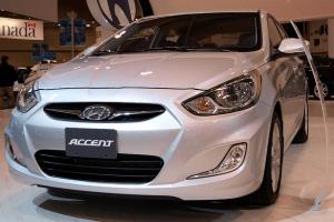 TOP 10 autos más vendidos en Chile durante 2015