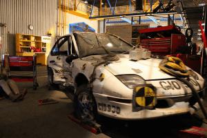 Descubre cuáles son los autos más seguros en Chile