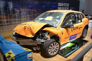 ¿Sabes si tu automóvil es seguro? Descubre los autos menos seguros de Chile