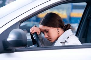 Fatiga al volante: consejos y tecnología para hacerle frente