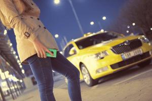 Alerta Auto: un sistema más rápido para denunciar el robo de tu vehículo