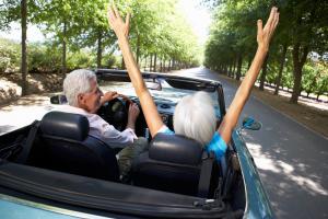 8 consejos para encontrar el auto perfecto para la tercera edad
