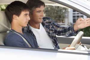 Licencia de conducir provisional