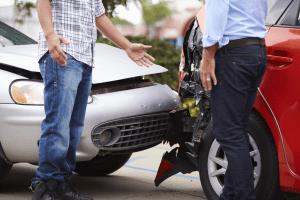 ¿Qué hacer en caso de accidente?